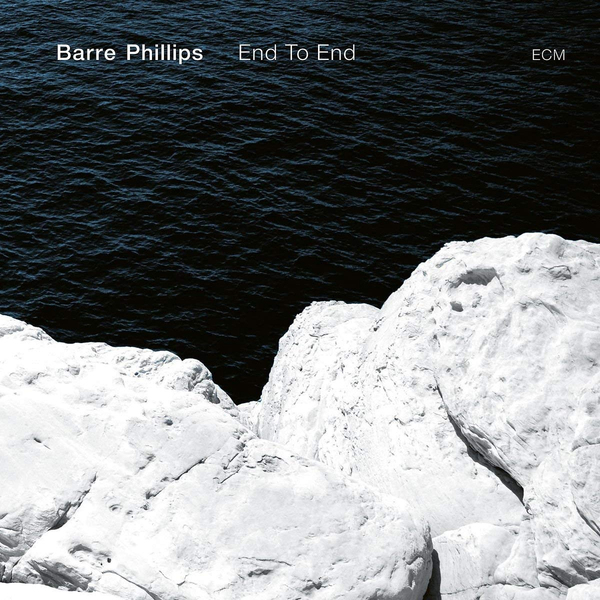Barre Phillips - End To (180 Gr)