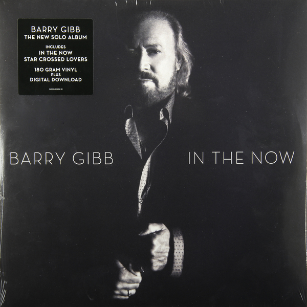 Barry Gibb Barry Gibb - In The Now (2 Lp, 180 Gr) procol harum procol harum in concert 2 lp 180 gr