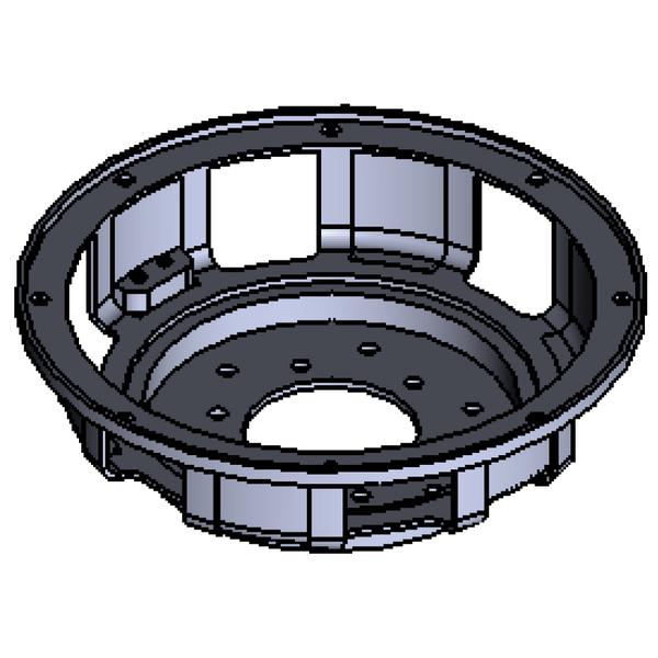Корзина для динамика Basket 10,6 цены онлайн