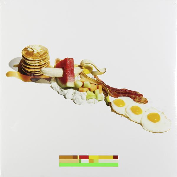 Battles Battles - La Di Da Di (2 LP) la di da h pm 001