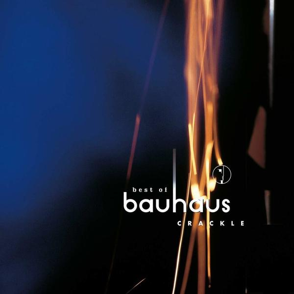 Bauhaus Bauhaus - Best Of Bauhaus | Crackle (2 LP) цена
