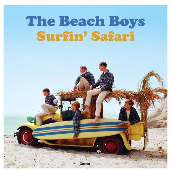 Beach Boys - Surfin Safari (180 Gr)
