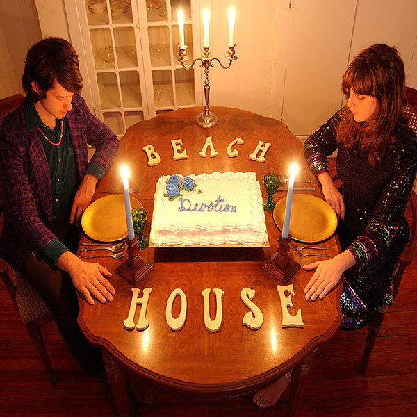 Beach House Beach House - Devotion (2 LP) колье taya taya ta980dwmmq75