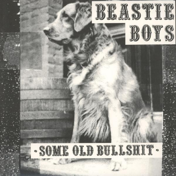 Beastie Boys - Some Old Bullshit (limited, Colour)