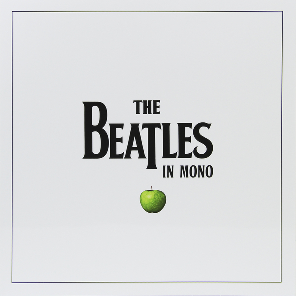 цена на Beatles Beatles - The Beatles In Mono (14 LP)