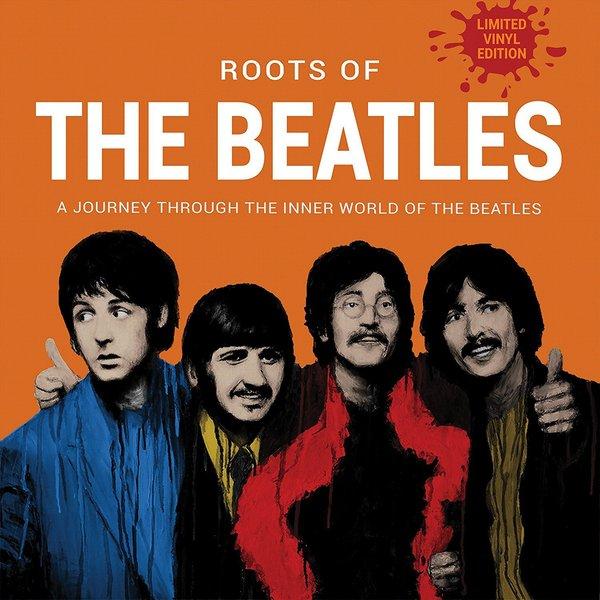 цена на Beatles Beatles - The Roots Of Beatles