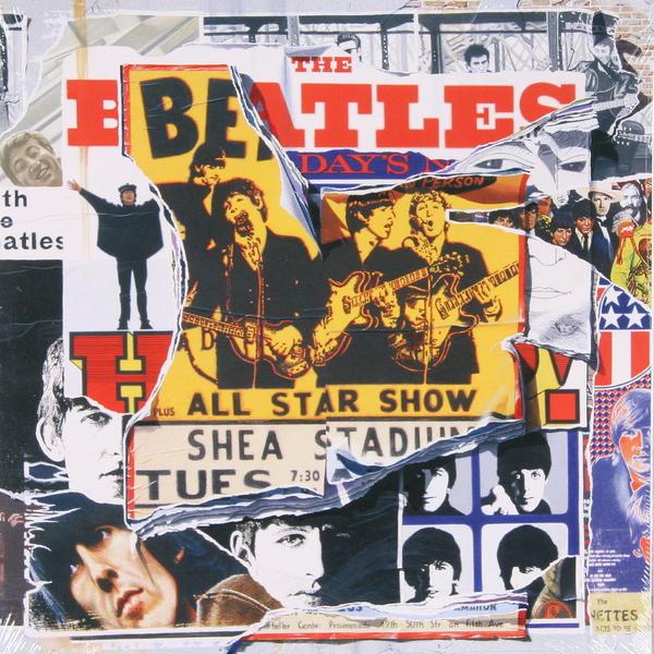 Beatles Beatles - Anthology 2 (3 LP) beatles beatles anthology 3 3 lp