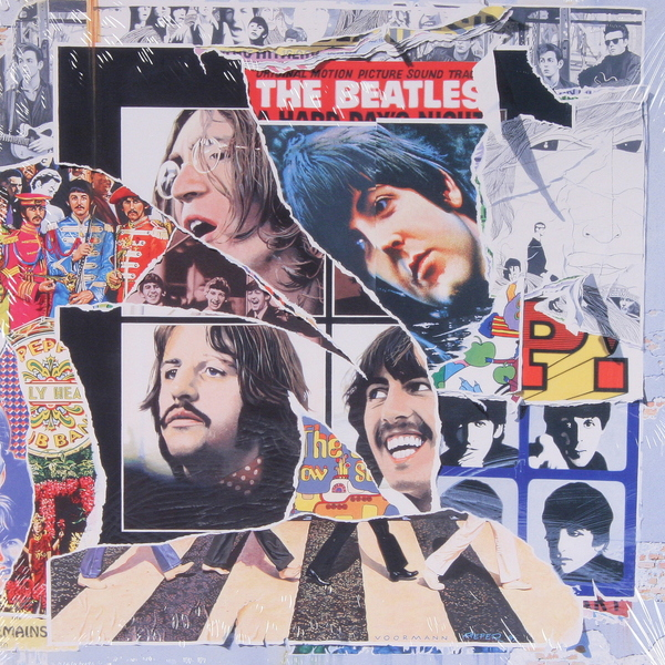 Beatles Beatles - Anthology 3 (3 LP) beatles beatles help 180 gr