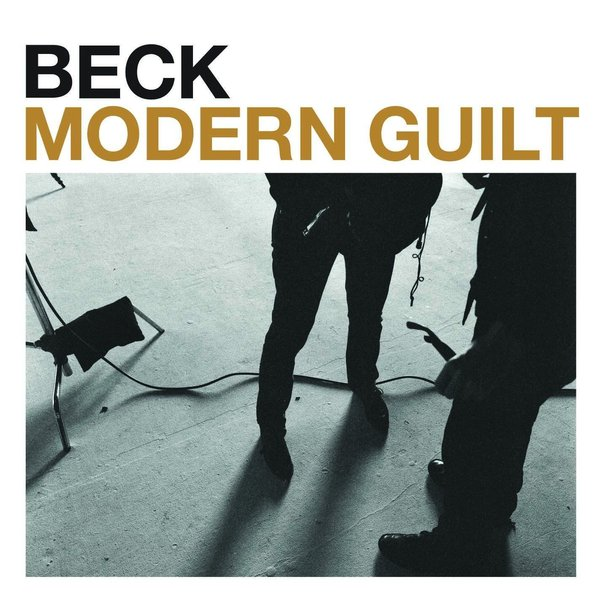 BECK BECK - Modern Guilt breaching the guilt taboo