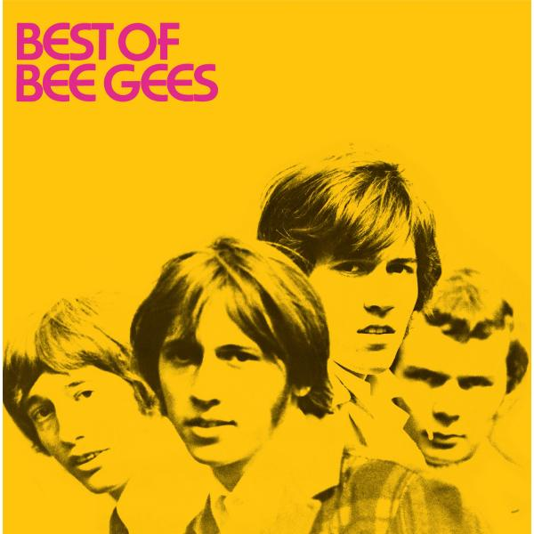 Bee Gees - Best Of (reissue)