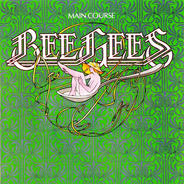 Bee Gees - Main Course (reissue)