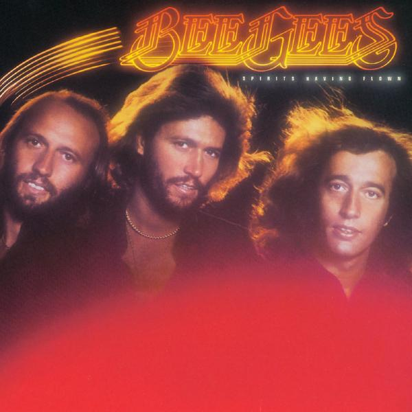 Bee Gees - Spirits Having Flown (reissue)