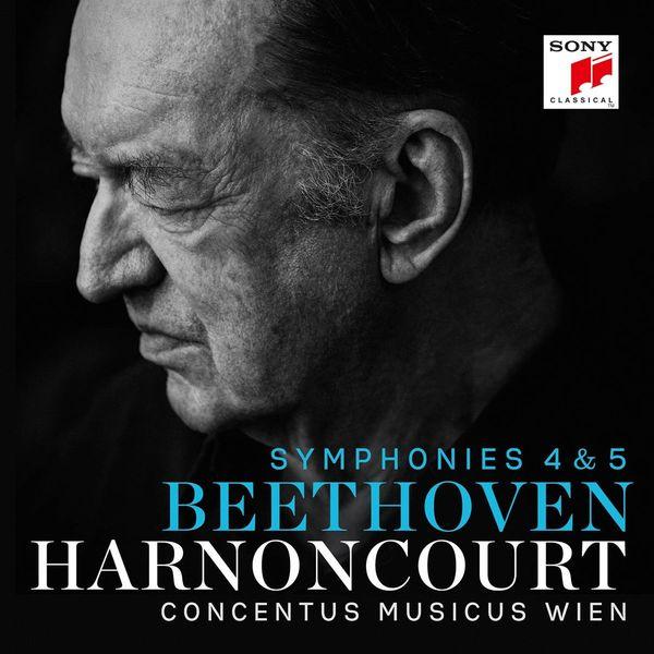 Beethoven Beethoven - Symphonies Nos. 4 5 (2 LP) beethoven beethovenamadeus quartet string quartet nos 1 2 3 7 8 2 lp