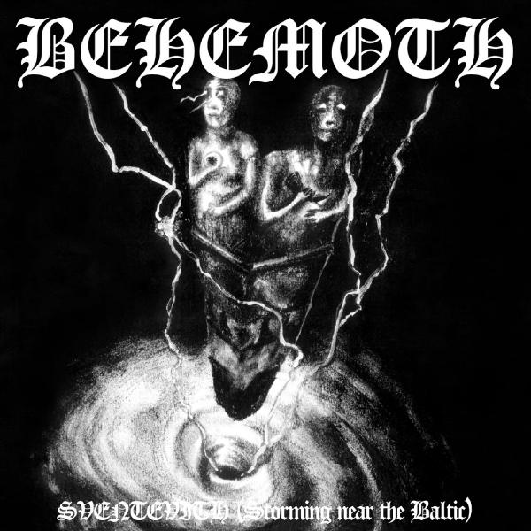 Behemoth Behemoth - Sventevith (colour) behemoth behemoth pandemonic incantations