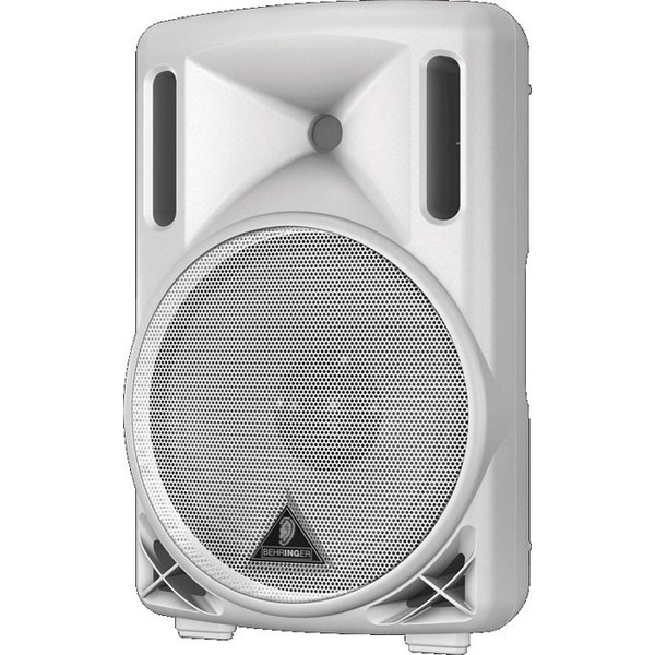 Профессиональная активная акустика Behringer EUROLIVE B210D White behringer eurolive b207mp3