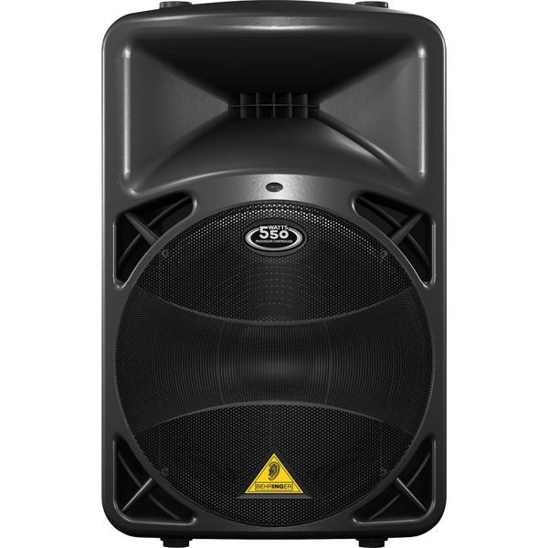 Профессиональная активная акустика Behringer B315D EUROLIVE Black