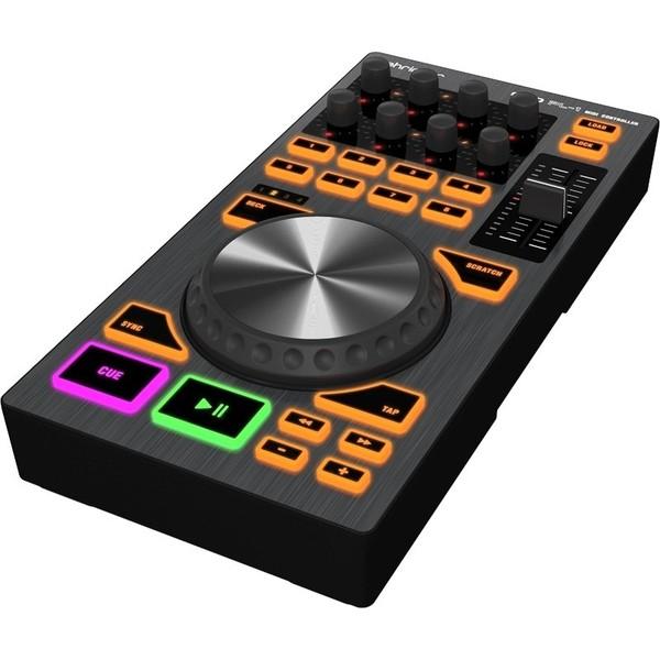 DJ контроллер Behringer CMD PL-1 behringer dx626 dj