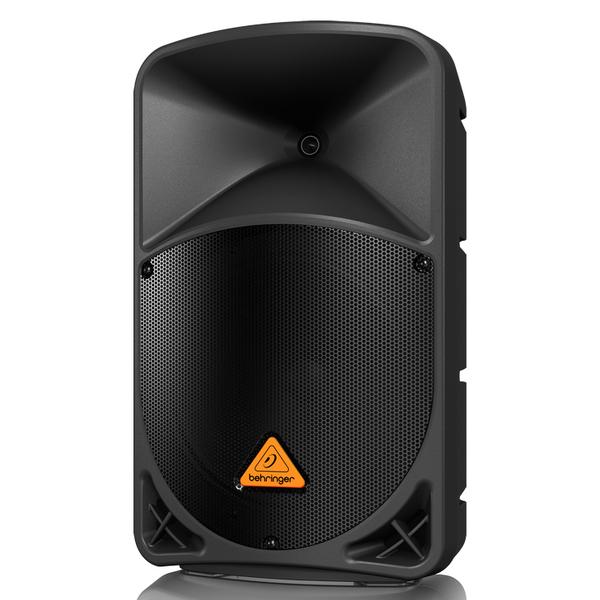 Профессиональная активная акустика Behringer EUROLIVE B112MP3 профессиональная активная акустика behringer eurolive b207mp3