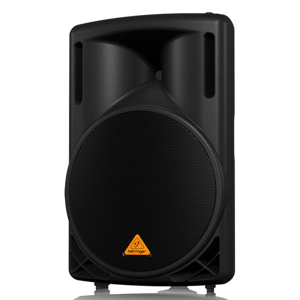 Профессиональная активная акустика Behringer EUROLIVE B215D Black усилитель мощности 850 2000 вт 4 ом behringer europower ep4000