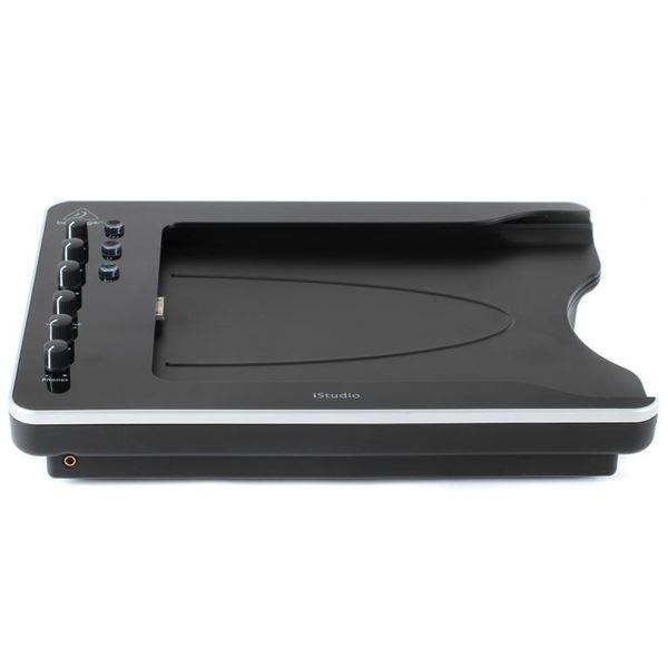 Мобильный аудиоинтерфейс Behringer iSTUDIO iS202 адаптер питания behringer psu6