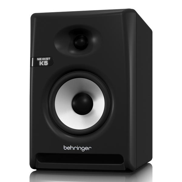 Студийные мониторы Behringer NEKKST K5 студийные мониторы behringer контроллер для мониторов monitor2usb