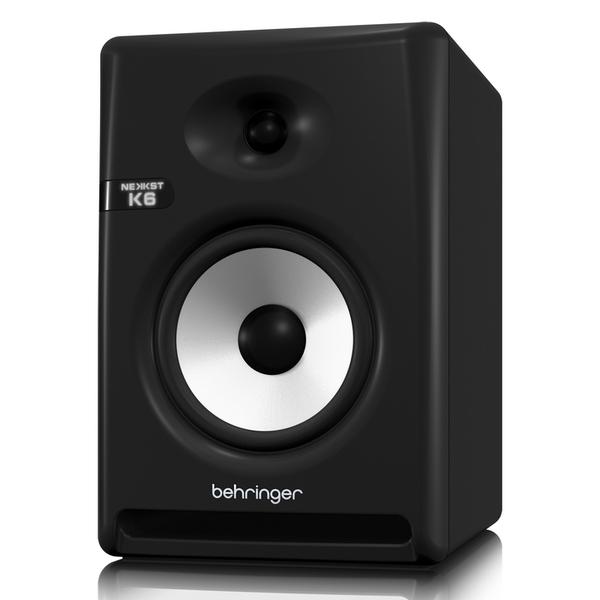 Студийные мониторы Behringer NEKKST K6 студийные мониторы behringer контроллер для мониторов monitor2usb