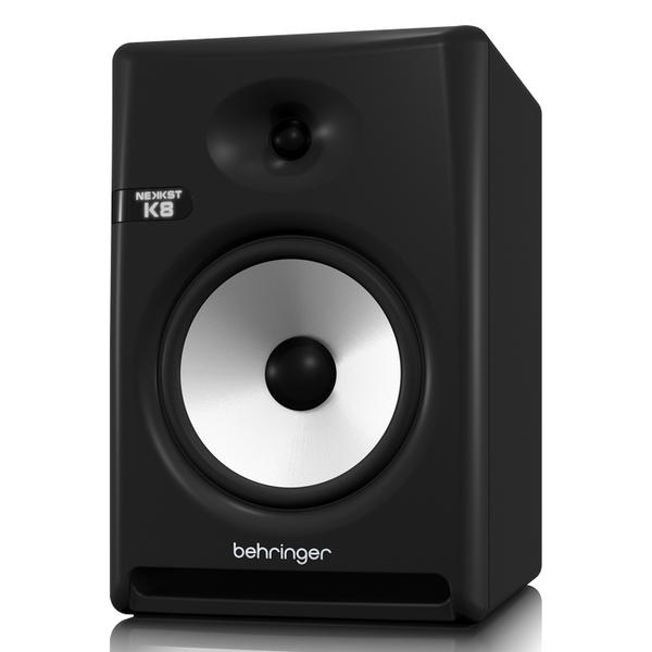 Студийные мониторы Behringer NEKKST K8 студийные мониторы behringer контроллер для мониторов monitor2usb