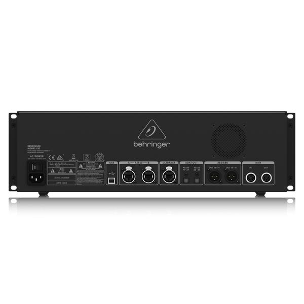 Модуль расширения Behringer от Audiomania