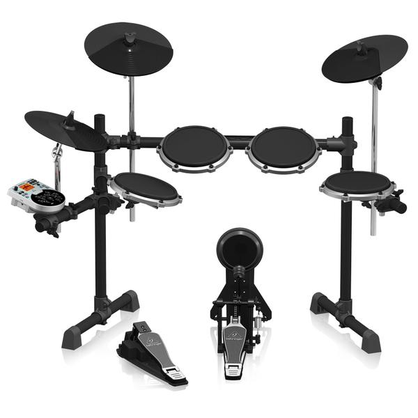 купить Электронные барабаны Behringer XD80USB по цене 41990 рублей