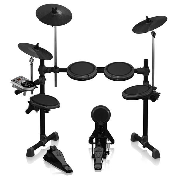 Электронные барабаны Behringer XD8USB изображение