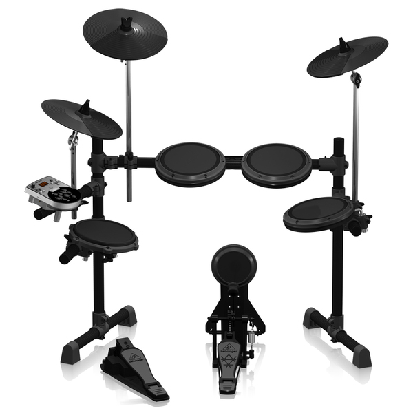Электронные барабаны Behringer XD8USB фото