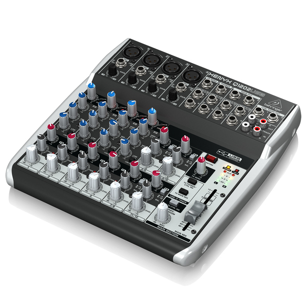 Аналоговый микшерный пульт Behringer XENYX Q1202USB herman melville moby dick or the whale