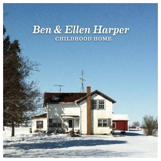 Ben Harper - Childhood Home