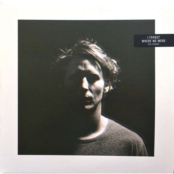 Ben Howard Ben Howard - I Forget Where We Were (2 LP) free shipping 5pcs rtl8111dl qfp in stock