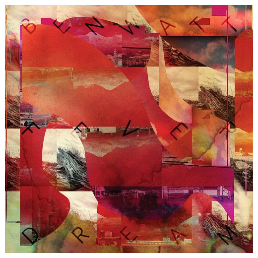 Ben Watt Ben Watt - Fever Dream