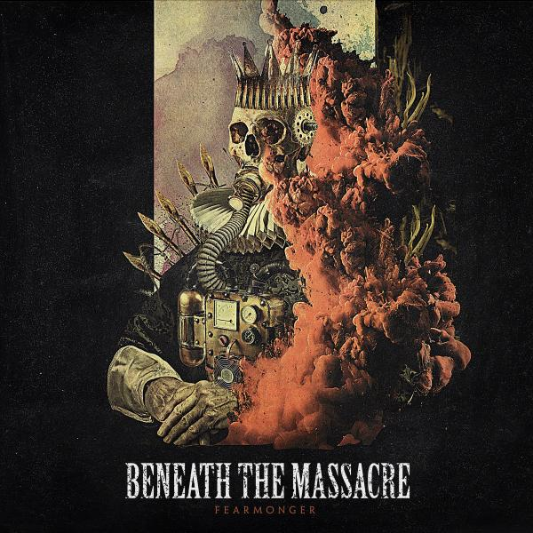 Beneath The Massacre - Fearmonger (lp + Cd, 180 Gr)