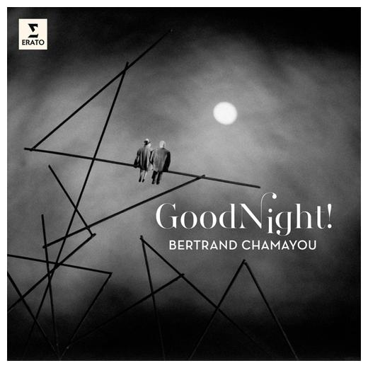 Bertrand Chamayou - Good Night! (180 Gr)