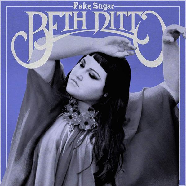Beth Ditto Beth Ditto - Fake Sugar tc helicon ditto mic looper