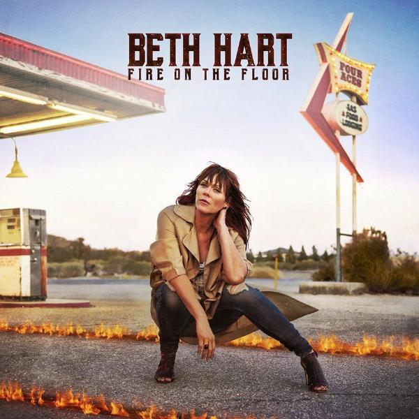 Beth Hart - Fire On The Floor (180 Gr)