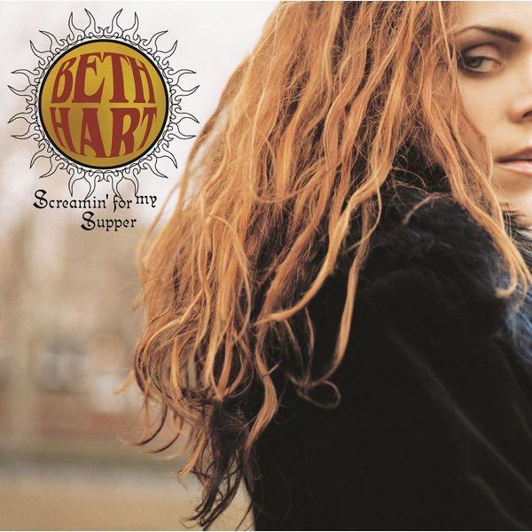 Beth Hart Beth Hart - Screaming For My Supper (2 LP) beth hart toronto