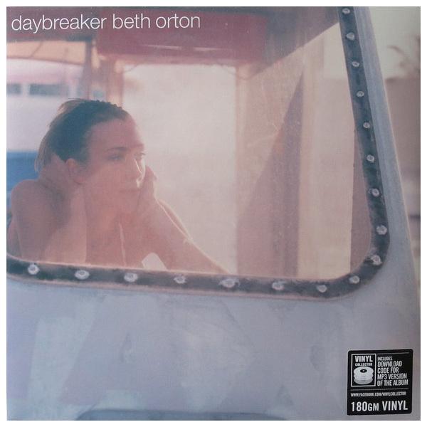 Beth Orton Beth Orton - Daybreaker (180 Gr) beth hart milano