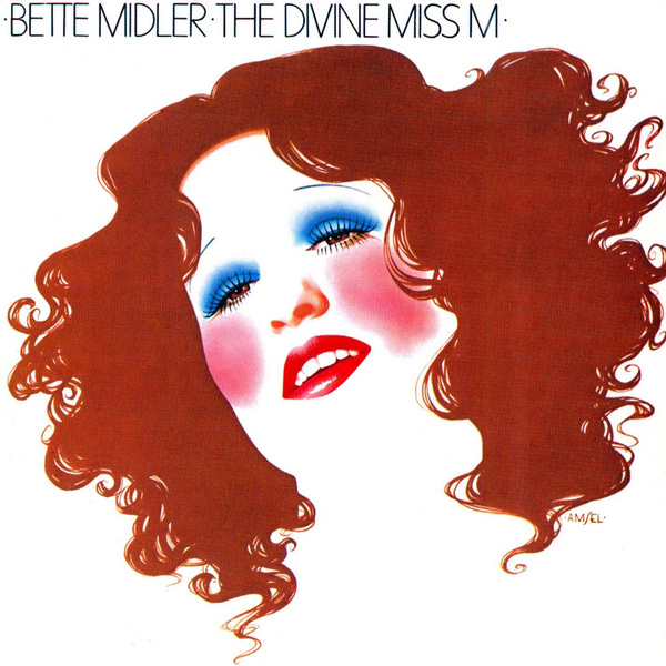 Bette Midler Bette Midler - The Divine Miss M Deluxe бетт мидлер bette midler it s the girls 2 lp