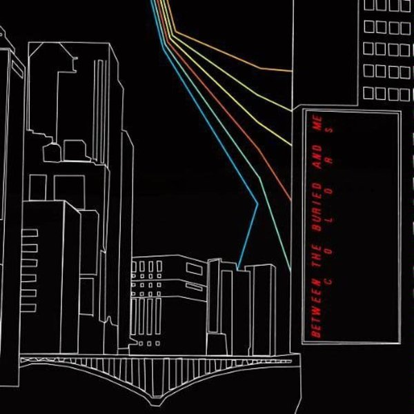 Between The Buried And Me - Colors (2 LP)