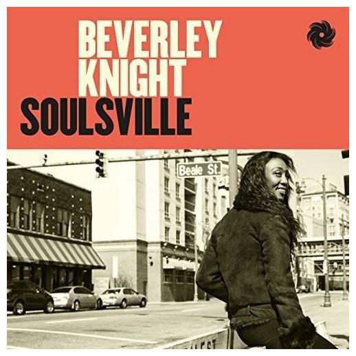 цена Beverley Knight Beverley Knight - Soulsville онлайн в 2017 году