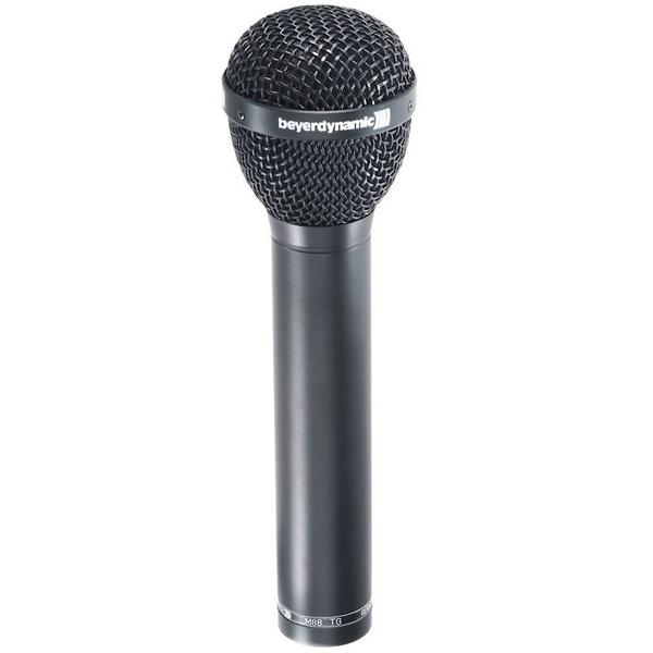 Вокальный микрофон Beyerdynamic M 88 TG головной микрофон beyerdynamic tg h74c black