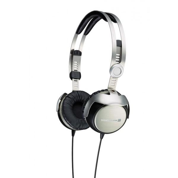 Накладные наушники Beyerdynamic T51p Silver/Black 136 174 400 470mhz high performance mobile car antenna silver black