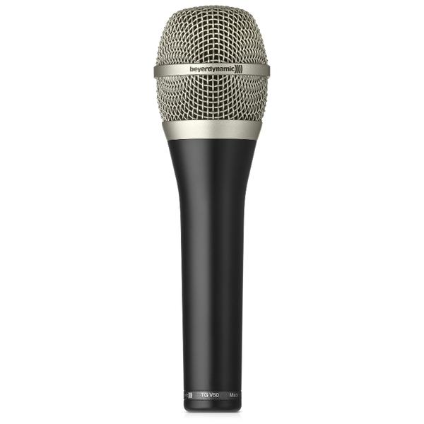 Вокальный микрофон Beyerdynamic TG V50d головной микрофон beyerdynamic tg h74c black