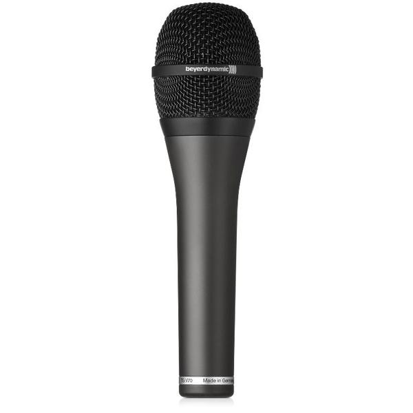 Вокальный микрофон Beyerdynamic TG V70 динамический микрофон philips sbcmd150