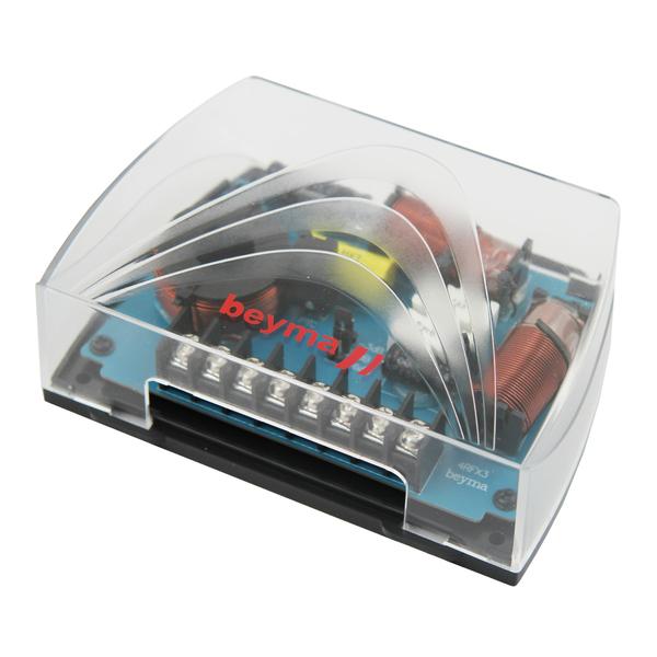 Автомобильный кроссовер Beyma RFX-3 накладка на ручку кпп разные цвета chn для kia sportage iii 2010 2015