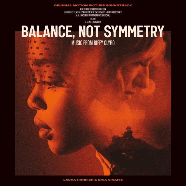 Biffy Clyro - Balance, Not Symmetry (original Motion Picture Soundtrack) (2 LP)